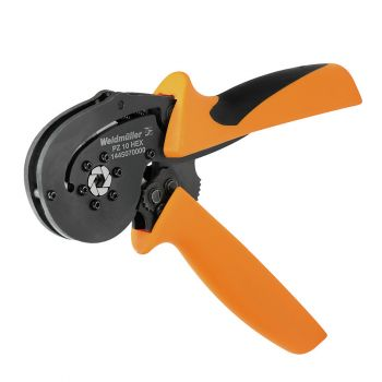 Kìm ép cos kim Weldmuller - 901365 (Crimping tool)