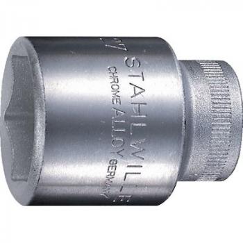 52 - Đầu khẩu, tuýp 1/2 inch STAHLWILLE - 428950