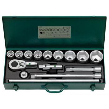 55/9/6N - Bộ khẩu, tuýp 3/4 inch STAHLWILLE - 429920