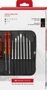PB 215 L - Bộ tô vít PB Swiss Tools - 436070
