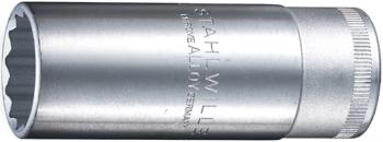46 - Đầu khẩu, tuýp dài 3/8 inch STAHLWILLE - 427630
