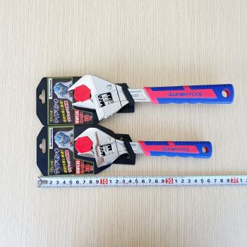Mỏ lết tự đông Super Tool - Japan - MWR 30 - MWR36