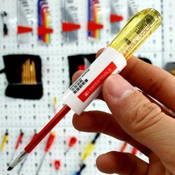 Bút thử điện PB SWISS - Chống sốc - Chống nước