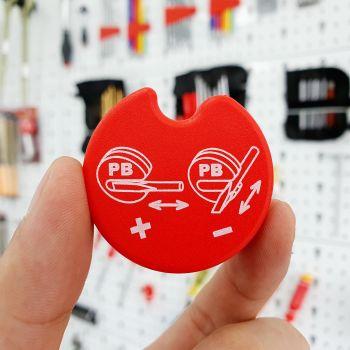 Dụng cụ nạp và khử từ cho tô vít PB SWISS - PB 500