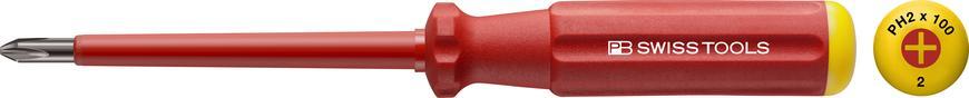 PB 5190 - Tô vít 4 cạnh cách điện 1000V PB Swiss Tools - 435090
