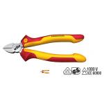 Kìm cắt cách điện 1000V WIHA - # 26737 - 26741 - 26744