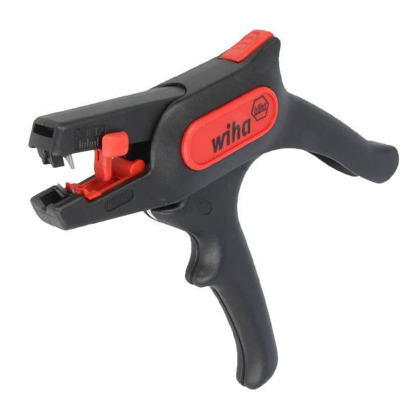 Kìm tuốt dây tự động Wiha - 36050