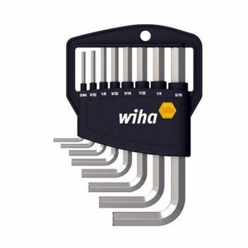 351 HZ8 - Bộ lục giác hệ inch WIHA - 01176