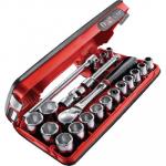 JL.DBOX1 - Bộ khẩu tay vặn 3/8 inch FACOM - 427011