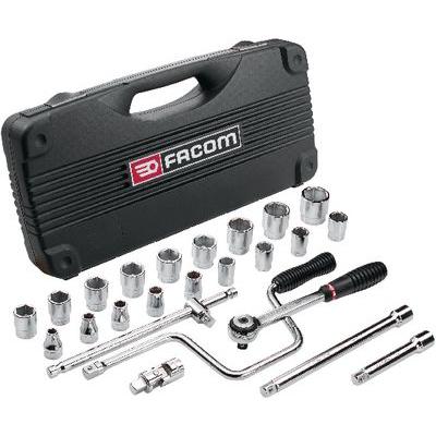 Facom S.440AUP - Bộ khẩu tay vặn hệ inch FACOM - 428560
