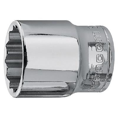 Đầu khẩu, tuýp hệ inch 3/8 in FACOM - 427570