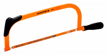 320 - Cưa sắt cầm tay BAHCO - 324090