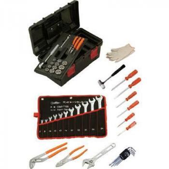 Bộ đồ nghề 48 chi tiết SUPERTOOL - S6500N (Tool Set)