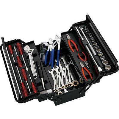 Bộ dụng cụ 50 chi tiết SUPER - S7000SD (Tool Set)