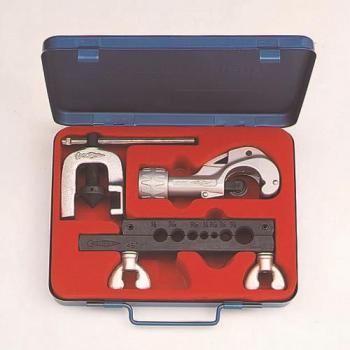 Bộ dụng cụ loe ống & cắt ống SUPERTOOL - # TSC420 | TSC457 (Tubing Tool Set)