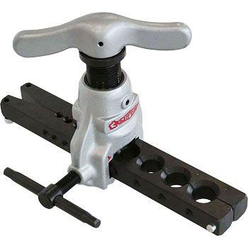 Dụng cụ loe ống lệch tâm SUPERTOOL - # TF459M   TF459W (Eccentric Flaring Tool)