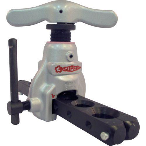Dụng cụ loe ống lệch tâm SUPERTOOL -  TF456WN (Eccentric Flaring Tool)