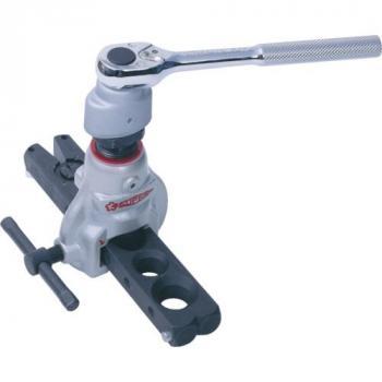 Dụng cụ loe ống lệch tâm SUPERTOOL - TF456WRH (Eccentric Flaring Tool)