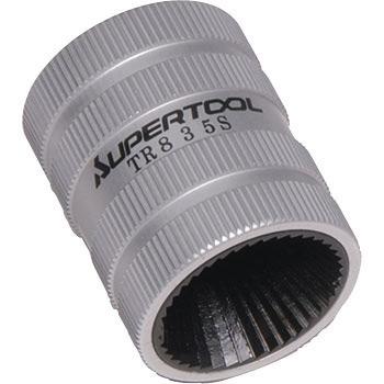 Dao vát mép ống Inox SUPERTOOL - TR322   TR835S   TR1254S