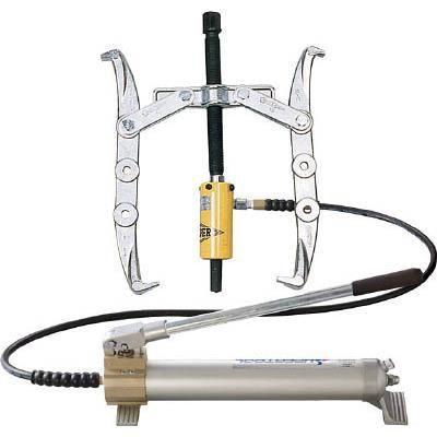 Vam thủy lực 2 chấu SUPERTOOL -  GLP10-24 (2 Claw Hydraulic Puller set)