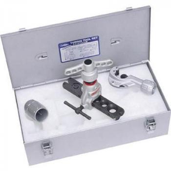 Bộ dụng cụ cắt và loe ống SUPER- TS456WQH (Flaring Tool)