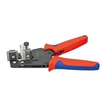 Kìm tuốt dây tự động Knipex - 1212-02 (Precision Insulation Strippers)