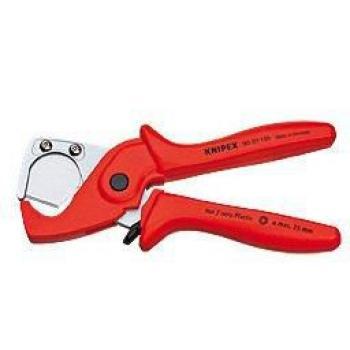 Kìm cắt ống PVC mỏng Knipex - 9020-185 (Pipe cutter)