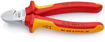 Kìm cắt cách điện 1000V Knipex - 7006-140