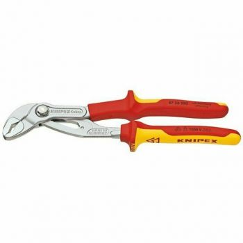Kìm kẹp đa năng cách điện 1000V Knipex - 8726-250SB