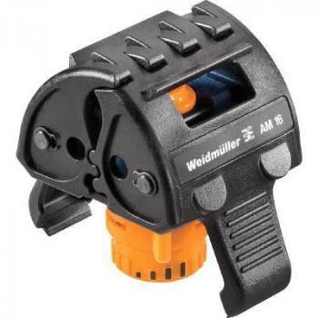 Dụng cụ tuốt cáp Weidmuller - 9204190000 (Cable Stripper)