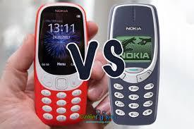 Review công nghệ: Điện thoại Nokia 3310 phiên bản 2017 và phiên bản năm 2000